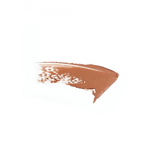 fond de teint compact beige foncé